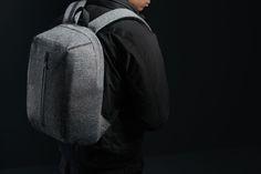ApexKnit™ - The Dayton Backpack.