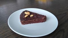 Kulinarna Schizofrenia: Czekoladowe brownie z czerwonej fasoli