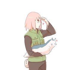 Boruto, Naruto Shippuden, Sakura Haruno, Naruto Sasuke Sakura, Pokemon, Team 7, Gaara, Fictional Characters, Saitama