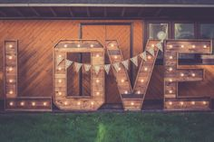 The Hire Supplier Bristol Based Wedding and Event Vintage Hire of LOVE Letters, Cand Bars, Popcorn Stand, Light Box and other venue decor. Light Up Marquee Letters, Love Letters, Popcorn Stand, Bristol England, Love And Light, Rustic Wedding, United Kingdom, Lettering, Pallet Ideas