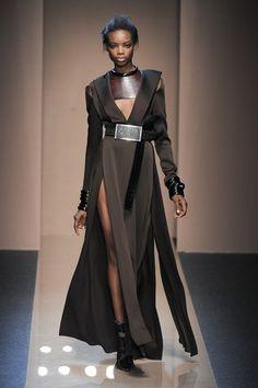 Défilé Gianfranco Ferrè Milan fashion Week Automne-Hiver 2013-2014