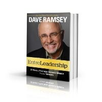 Great business book filled with Dave's usual wisdom and wit.