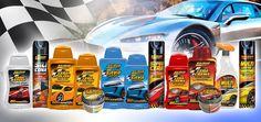#CeraSpeed Toda nuestra línea de ceras!! dale a tu auto el mejor Brillo y protección http://www.probusol.com.ar y www.probushop.com.ar