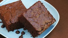 Gordon Ramsay's Indulgent Chocolate Brownies Ingredients 280g dark chocolate, 70% cocoa, broken into small pieces 280g unsalted butter, diced 3 large (or 4 medium) free range eggs, lightly beaten.280g caster sugar 2 vanilla pod - split open and seeds scraped out 125g plain flour 50g cocoa powder 85g milk chocolate, broken into small pieces 85g white chocolate, broken into small pieces Extra butter for greasing the baking tin 1 x 23cm square baking tin, preferably non stick METHOD 1. Preheat…
