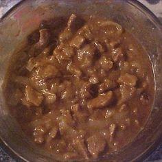 Brown Gravy Round Steak Recipe | Yummly