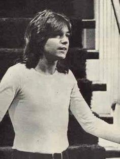 David Cassidy is a retired actor, singer, songwriter. He is widely known for his role as Keith Partridge in the musical-sitcom The Partridge Family, Kay Lenz, Shirley Jones, Partridge Family, David Cassidy, Hit Songs, Mick Jagger, Pop Singers, No One Loves Me, Beautiful Men