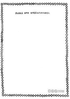 Herkkien korvien tehtäväkortit –teos on perusopetuksen alaluokille suunnattu tehtäväkirja, jossa keskitytään ääneen. Tehtävät julkaistaan digitaalisessa muodossa, ja niitä on mahdollisuus käyttää ja levittää ei-kaupallisissa tarkoituksissa. Lataa koko julkaisu parempilaatuisena Helsingin yliopiston digitaalisesta arkistosta. Tekijät: Sara Sintonen & Emilia Erfving