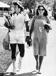 Patti and Jimmy