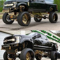 jacked up truck accessories Jacked Up Chevy, Lifted Chevy Trucks, Jeep Truck, Pickup Trucks, Jeep Pickup, Truck Camping, Ford Diesel, Diesel Trucks, Show Trucks
