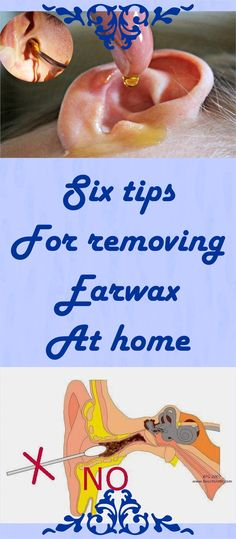 Do you know a Simple and Easy way to remove Earwax at home? You should read and find about it !