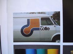 Collie  Design: Cato Hibberd