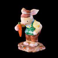 Bunny Family - Häschen erntet 8 cm - Villeroy & Boch - Ostern