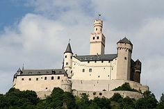 This German castle was fabulous!