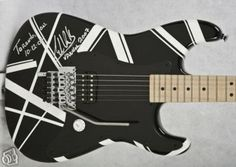 The Complete EVH Art Series Collection