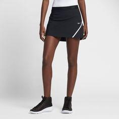 new concept 5bd30 c911c Nike Flex Women s Golf Skort Size Medium (Black)