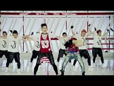 JJ Project _ BOUNCE _ Music Video     ((This song makes me wanna drool & actively dance at the same time!!))
