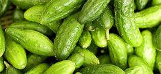 HAJANY - Recepty - Rychlokvašky - kvašáky - močáky Cucumber, Canning, Vegetables, Food, Essen, Vegetable Recipes, Meals, Home Canning, Yemek