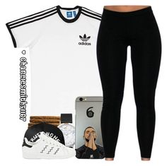 """""""work from home x Fifth Harmony"""" by chanelesmith51167 ❤ liked on Polyvore featuring art"""