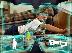 Tech For The Children