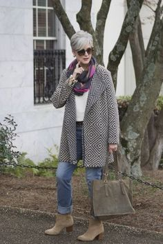 Style at a certain age | Bloglovin'