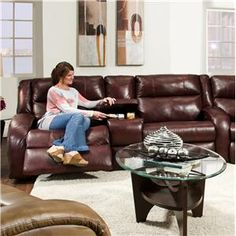 Slipcovers For Sofas BURGUNDY leather sofa and loveseat SOUTHERN MOTION Google Search