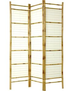 Oriental Furniture 6 Ft Tall Burnt Bamboo with Rice Paper Shoji Screen, burnt bamboo, shoji paper, , 3 panel Bamboo Room Divider, Panel Room Divider, Room Dividers, Divider Screen, Bamboo Screening, Shoji Screen, Bamboo Poles, Bamboo Wall, Decorative Screens