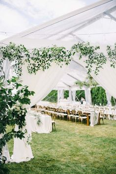 A Lavish Dinner Party – Krista And Victor's Wedding Day 2020 – Garden Hochzeit 2020 Tent Wedding, Wedding Reception Decorations, Wedding Ceremony, Wedding Day, Wedding Tips, Wedding Venues, Marquee Wedding, Dallas Wedding, Wedding Themes