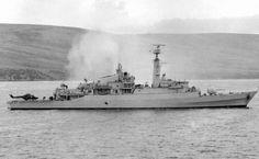 HMS_Antelope_1982