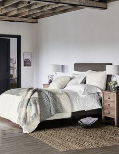 Cosy bedroom ideas for your wedding gift registry @weddingshopuk