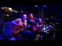"Wynonna Judd playing ""Why not me"" at Pucketts of Leipers Fork. Love this performance!"