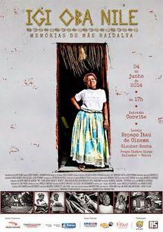 Mauricio Lourenço na Trilha Sonora do Documentario Memorias de Mãe Raidalva