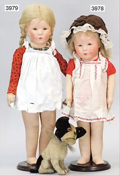 .Would so like an old Kathy Kruse doll!! Maybe some day! :)
