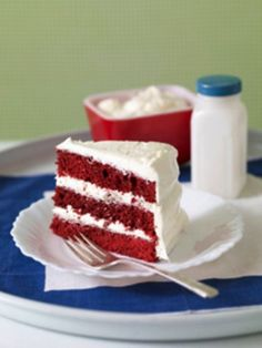 Favorite Cake: Red Velvet: Great recipes and more at http://www.sweetpaulmag.com !! @Sweet Paul Magazine