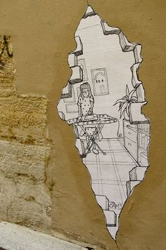 more paris street art
