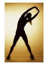 Embrace luscious living with LUSCIOUS: www.myLusciousLife.com - Exercise