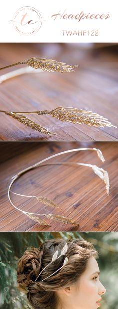 wedding   hair pieces    wedding accessories