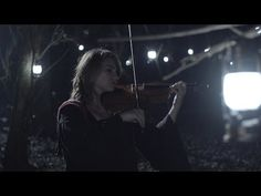 ▶ Hedwig's Theme (Main Theme From Harry Potter) - Violin - Taylor Davis - YouTube