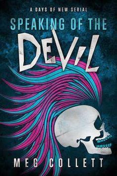 Secret Book Madness: Speaking of the Devil by Meg Collett [SBM Review]