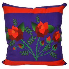 Designer decorative #Folk #pillow № gd13