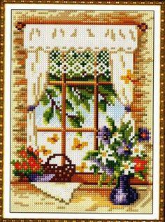 okno obrázek