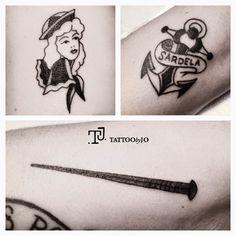 TATTOO by JO: TATTOO