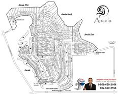 Luxury homes in Anca
