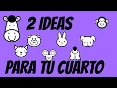 Estas dos ideas te encantarán para tu cuarto. ✨👗👠