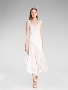 Donna Karan Resort 2014 - Review - Fashion Week - Runway, Fashion Shows and Collections - Vogue