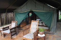 River Tents