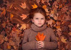 детский портрет лизы холлоуэй