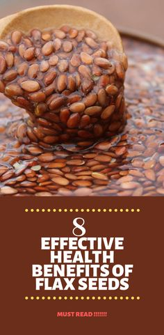 The most extreme weight loss methods revealed: 8 Effective Health Benefits Of Flax Seeds Home Remedies For Sickness, Home Remedies For Fever, Home Remedies For Pimples, Cold Home Remedies, Homeopathic Flu Remedies, Natural Remedies For Arthritis, Natural Health Remedies, Natural Cures, Flax Seeds Health Benefits