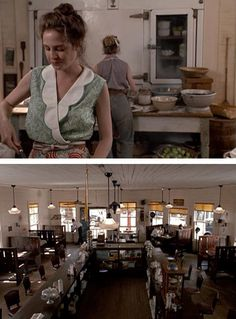 Fried Green Tomatoes (1991) - Starring Kathy Bates, Jessica Tandy, Mary-Louise Parker and Mary Stuart Masterson  Dir. John Avnet