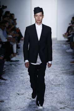 Public School RTW Spring 2015 - Slideshow