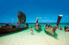 Thailand has been captivating foreign visitors for decades. Thailand offers travellers and holidaymakers a huge range of vacation possibilities. Thailand is the best vaction palce in Asia, Phuket Thailand, Visit Thailand, Thailand Travel, Thailand Honeymoon, Bangkok Krabi, Phuket City, Thailand Tourism, Asia Travel, Travel Tips